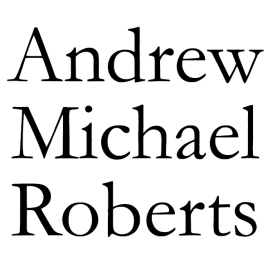 Andrew Michael Roberts